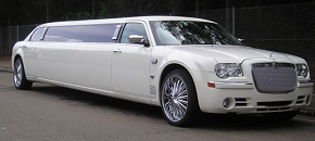 Limo Hire Oldham